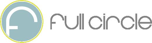 Full Circle Retina Logo